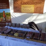 Chocolique - handcrafted Belgian chocolate